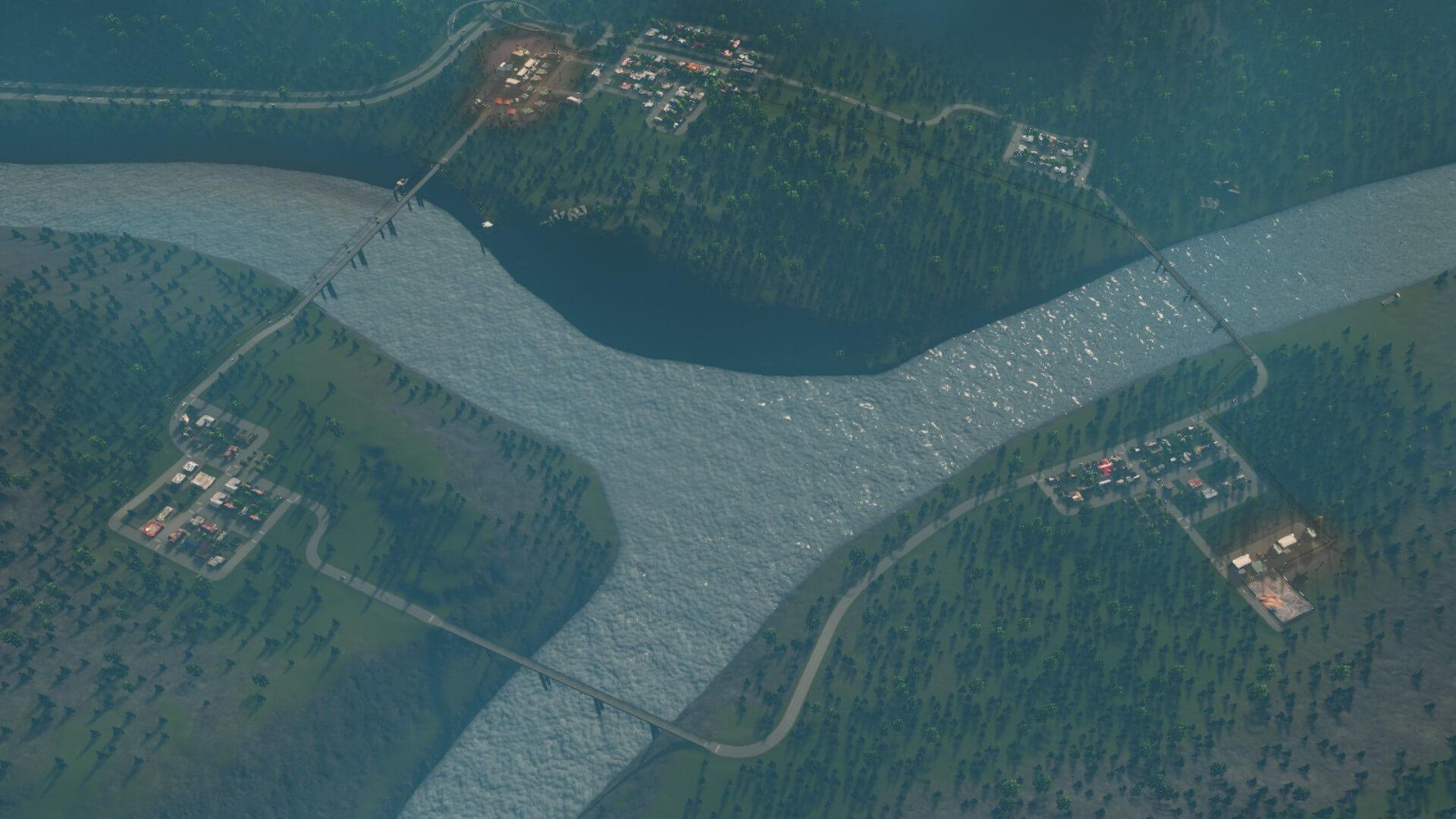 Salzburg 【Cities:skylines 攻略ブログ】シナリオ アルパイン・ヴィレッジ 公共の交通機関で50万人を輸送する Cities:Skylines(シティーズ:スカイライン ) 街作りシミュレーションゲーム