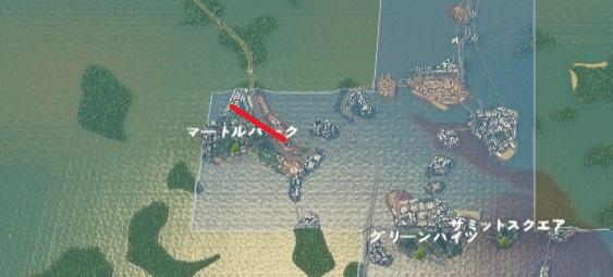 Cities:skylines 3回目の地震の傷跡