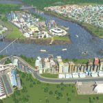 【Cities:skylines 攻略ブログ】 DLC Mass Transit(マストランジット)活用方法