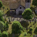 【Banished 攻略ブログ】 人口1000人以上維持する村の作り方