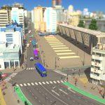 【Cities:skylines 攻略ブログ】 公共交通機関バスの利用方法