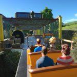 【Planet Coaster攻略ブログ】従業員の雇い方 テーマパーク怪物の目覚め攻略