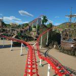 【Planet Coaster攻略ブログ】 テーマパーク海賊の入江攻略