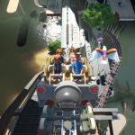 【 Planet Coaster  攻略ブログ】 キャリアモード 大洞窟のコースター攻略