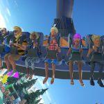 【 Planet Coaster  攻略ブログ】 キャリアモード ホリデーファンランド攻略