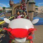 【 Planet Coaster  攻略ブログ】 カルビーのアイランドパラダイス攻略