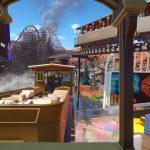 【 Planet Coaster  攻略ブログ】 初心者の為の収益が多いテーマパークを作るコツ