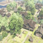 【 Life is Feudal: Forest Village 攻略ブログ】 効率の良い薪・木炭の生産方法
