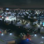 【Cities:skylines 攻略ブログ】 グリーン・パワー