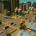 【Cities:skylines 攻略ブログ】   シティ・オブ・ガーデン 幸福度85% 人口50,000人以上達成