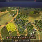 【Ultimate General: Civil War 南軍 攻略ブログ】 シャンティリー戦攻略 キャンペーンモード