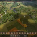 【Ultimate General: Civil War 南軍 攻略ブログ】 ジャクソン包囲戦攻略 キャンペーンモード