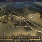 【Ultimate General: Civil War 南軍 攻略ブログ】 ストーンズリバー戦攻略 キャンペーンモード