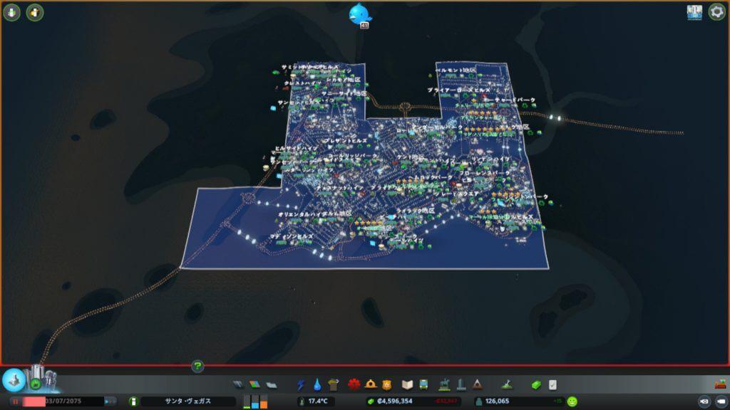 cities-skylines-cargo06-1024x576 【Cities:skylines攻略ブログ】 渋滞しない貨物港駅・貨物ハブの作り方 Cities:Skylines(シティーズ:スカイライン ) 街作りシミュレーションゲーム