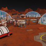 【Surviving Mars 攻略ブログ】 初心者の為の安定した火星開発方法