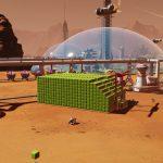 【Surviving Mars 攻略ブログ】 初心者のための食料生産