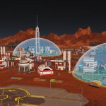 【Surviving Mars 攻略ブログ】 火星での出生率を制御する方法
