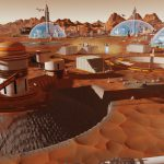 【Surviving Mars 攻略ブログ】 初心者のための資源生産管理