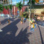 【 Planet Coaster  攻略ブログ】 初心者の為の歩道の作り方