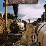 【Railway Empire 攻略ブログ】 シナリオモード 南東部1850年 向かい風と共に去りぬ