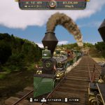 【Railway Empire 攻略ブログ】 シナリオモード 東部1850年 代将