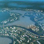 【シティーズスカイライン 攻略ブログ】 水力発電(ダム)の稼働方法