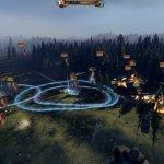 【Total War: Warhammer 攻略ブログ】  ヴォランスの杖 ブラッドパインの森攻略
