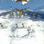 【Total War: Warhammer 攻略ブログ】 熔金のマント 足折れ谷1攻略
