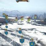 【Total War: Warhammer 攻略ブログ】 クエストバトル スカルドゥールの鎧攻略