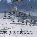 【Total War: Warhammer 攻略ブログ】 クエストバトル グロムブリンダルのルーンアックス攻略