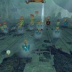 【Total War: Warhammer 攻略ブログ】 クエストバトル 雷鳴の滝での待ち伏せ攻略