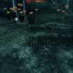 【Total War: Warhammer 攻略ブログ】 クエストバトル バソーリの血杯 死の森攻略