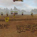 【Total War: Warhammer 攻略ブログ】 クエストバトル テンプルホフの鎧 境界の立像群攻略