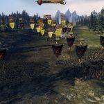 【Total War: Warhammer 攻略ブログ】 クエストバトル 霧と影の外衣攻略