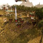 【Total War: Warhammer 攻略ブログ】 クエストバトル 髑髏の杖
