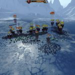 【Total War: Warhammer 攻略ブログ】 クエストバトル ケイオス・トゥームブレード攻略