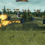 【Total War: Warhammer 攻略ブログ】 クエストバトル マナンの三叉牙攻略