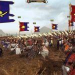 【Total War: Warhammer 攻略ブログ】 クエストバトル 遍歴戦争 バッドランド攻略