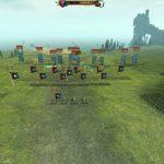【Total War: Warhammer 攻略ブログ】 クエストバトル 秘薬の杯攻略