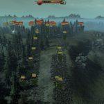 【Total War: Warhammer 攻略ブログ】 クエストバトル スラッガの斬り切り刃 ライツィガーの渡り場攻略