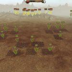 【Total War: Warhammer 攻略ブログ】 クエストバトル スラッガの断ち斬り刃 境界の立像群攻略