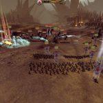 【Total War: Warhammer 攻略ブログ】 クエストバトル 骨木の杖攻略