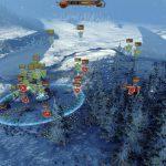 【Total War: Warhammer 攻略ブログ】 クエストバトル 血染めの鎧 足折れ谷