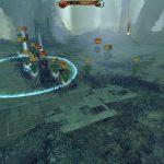 【Total War: Warhammer 攻略ブログ】 クエストバトル 雷鳴の滝の戦い