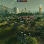 【Total War: Warhammer II  攻略ブログ】 クエストバトル 尊ぶべきトランシュラの槍攻略