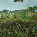 【Total War: Warhammer II  攻略ブログ】 クエストバトル 腐敗のロッド攻略