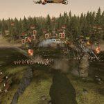 【Total War: Warhammer 2  攻略ブログ】 クエストバトル ヴォランスの杖 ブラッドパインの森攻略