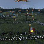 【Total War: Warhammer 2  攻略ブログ】 クエストバトル 深海金の護符 エスタイリアの墳墓攻略