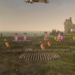 【Total War: Warhammer II  攻略ブログ】 クエストバトル ライクランド ルーンファング攻略