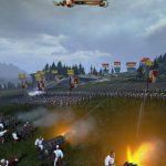 【Total War: Warhammer II  攻略ブログ】 クエストバトル  銀の印章不祥なる寺院1攻略